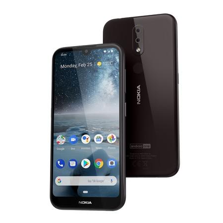 Nokia 4 2 Oficial Mwc 2019