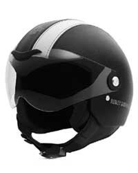 Nuevo casco Harley-Davidson