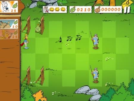 Astérix Represalia Total, revive las aventuras de la aldea irreductible