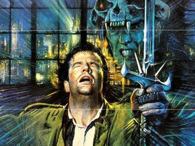 Cine en el salón: 'Los inmortales', para perder la cabeza