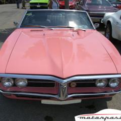 Foto 81 de 171 de la galería american-cars-platja-daro-2007 en Motorpasión