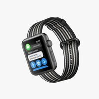 Apple publica de nuevo la beta de watchOS 5 para desarrolladores