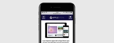 Cómo traducir un sitio web en Safari para iOS sin salir del navegador