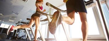 Deporte en la nueva normalidad: así podremos entrenar tanto al aire libre como en los gimnasios