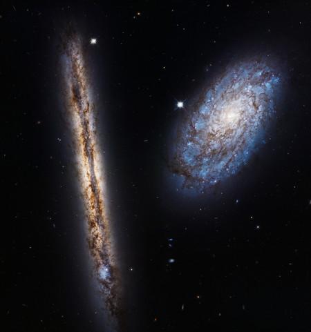Galaxias Cercanas