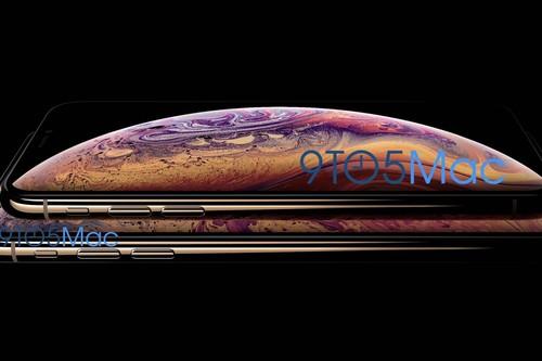 Así ha sido el primer leak de imágenes oficiales de la historia de Apple