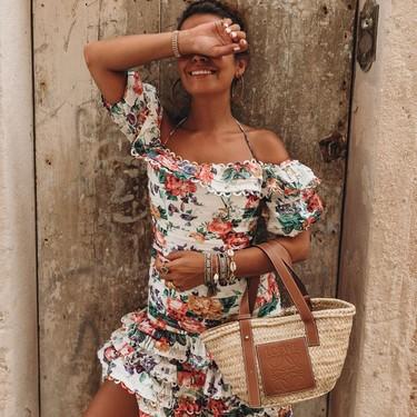 Cómo se llevan los vestidos este verano: nueve maneras cómodas, versátiles y muy estilosas