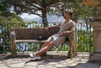 """El marido de Olivia Palermo, Johannes Huebl, protagoniza la """"A Man's Story"""" de Ferragamo"""