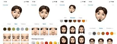 7 aplicaciones para crear avatares y emojis con tu cara y usarlos en otras apps