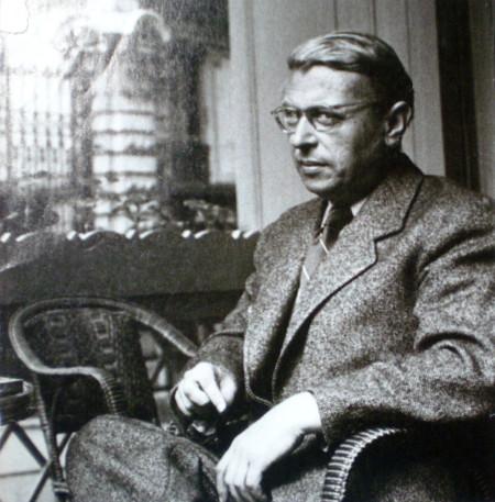 Jean Paul Sartre G