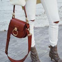 El mejor estilo de bolso para ir a trabajar según el equipo de Trendencias: 15 ideas para conseguir el look