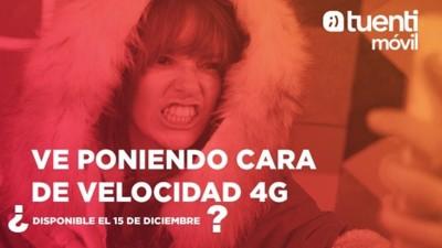 El 4G de Tuenti se retrasa