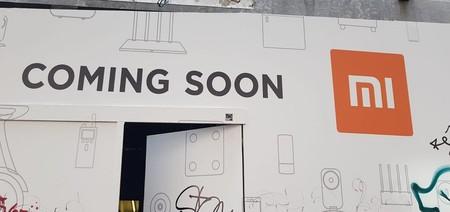 Xiaomi abrirá su nueva tienda al lado de la Apple Store de Sol en Madrid