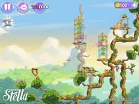 Angry Birds Stella llegará en septiembre a los dispositivos habituales