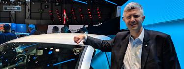"""""""Tesla nos ha ayudado a explicar y democratizar el coche eléctrico"""", Vincent Carré de Renault Europa"""