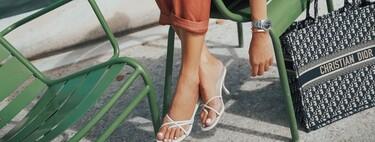 Nueve sandalias de nueva colección por menos de 30 euros para las que no pueden esperar hasta el verano