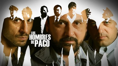 Hombres Paco 1