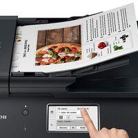 Si te quedas sin tinta, no te dejamos usar el escáner: demandan a Canon por desactivar esta función al vaciar los cartuchos