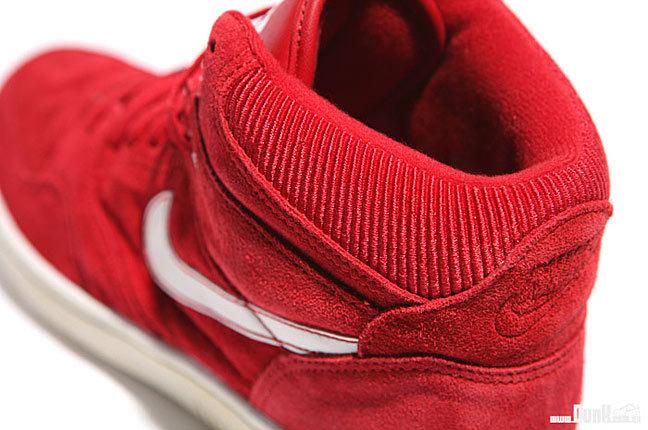 Nike Sky Force 88, otra reedición de las zapatillas vintage