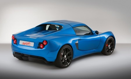 Detroit Electric SP:01 azul, exterior 04