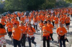 La carrera de la mujer: Éxito sin precedentes en España