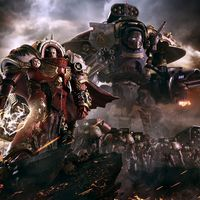 Warhammer 40.000: Dawn of War III muestra el proceso de creación de sus diferentes escenarios