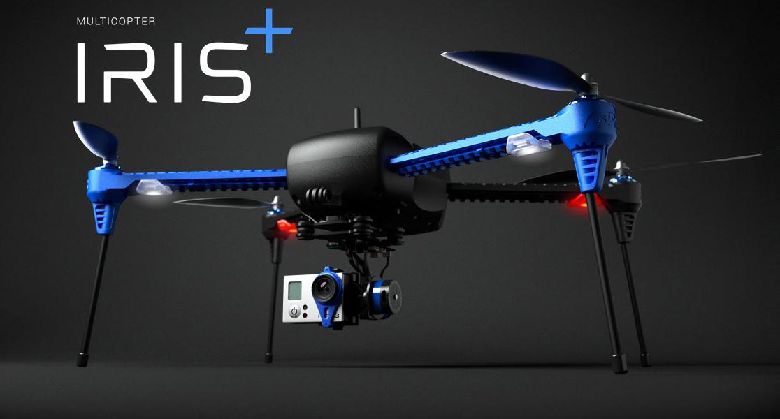 Foto de 3D Robotic Iris+ (6/8)