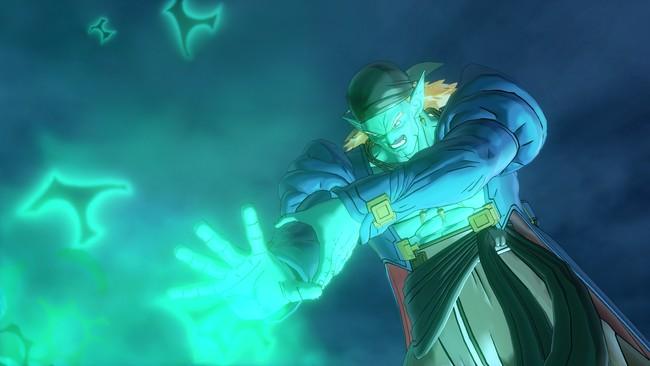 Dragon Ball Xenoverse 2 Dlc 02