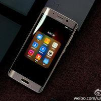 Huawei Mate 9 Pro, el nuevo smartphone con doble curvatura de pantalla similar al Edge de Samsung