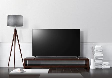 """Gran rebaja para un gran televisor: la Smart TV 4K de 65"""" LG 65UM7050 está en eBay por 522,49 euros con envío desde España"""