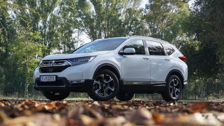 Honda cree que el futuro será de los coches híbridos: no habrá 'boom' de eléctricos (de momento)