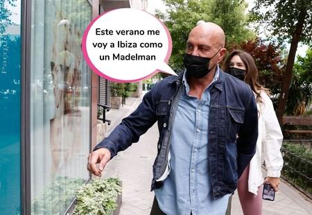 Kiko Matamoros se pone a punto para el veranito con esta operación estética (que ya se hizo Leticia Sabater y dio para muchos memes)