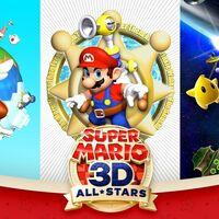 Amazon Prime Day 2021: Nintendo Switch con Super Mario 3D All-Stars por 319 euros es el pack de juego y consola más barato del día