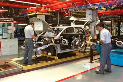 Nuevo rumor en Figueruelas: Citroën C3 Picasso