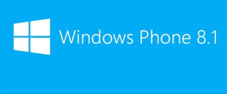 """Lo que se espera de Windows Phone 8.1: pantallas más grandes, eliminan el botón """"back"""""""