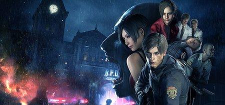 Resident Evil 2: casi 1,5 millones de jugadores ya han jugado la 1-Shot Demo. Solo la ha completado el 28%