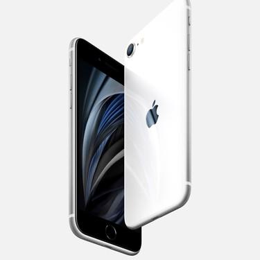Así es el nuevo Iphone SE, el teléfono móvil low cost que Apple ha presentado por sorpresa