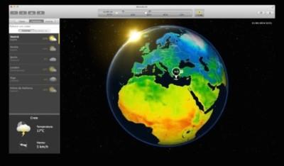 MeteoEarth, consulta el pronóstico meteorológico como un profesional y en tiempo real