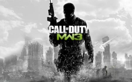 Call of Duty: Modern Warfare 2 y 3 disponibles para OS X