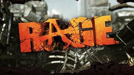 'Rage' nuevo vídeo con cinco minutos de gameplay en HD