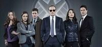 Cuatro estrena 'Marvel´s, Agents of S.H.I.E.L.D.' el domingo a las 21:30