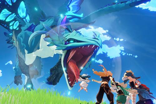 Probamos Genshin Impact: un espectacular juego candidato a mejor RPG del año