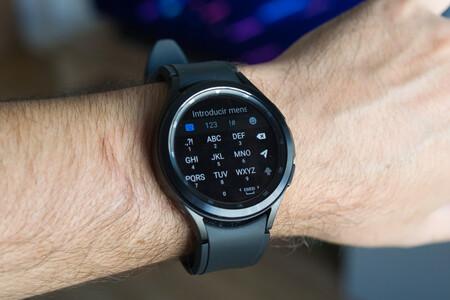 Samsung Galazy Watch 4 21