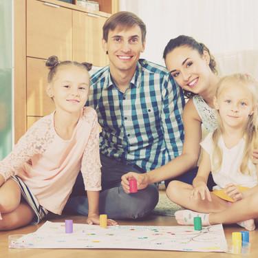 Los 21 mejores juegos para disfrutar en familia y pasar un verano a lo grande