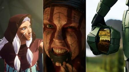 Estos son todos los juegos para Xbox Series X que han sido confirmados hasta ahora