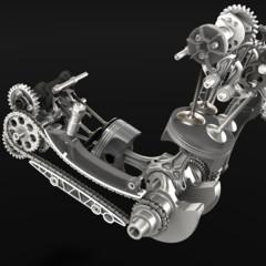 Foto 10 de 40 de la galería ducati-1199-panigale-una-bofetada-a-la-competencia en Motorpasion Moto