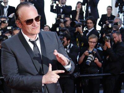Sony consigue la nueva película de Quentin Tarantino, que ya tiene fecha de estreno (ACTUALIZADO)