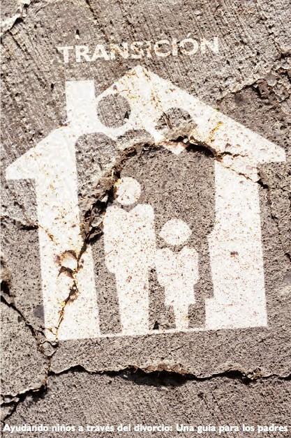 Guía Padres divorciados