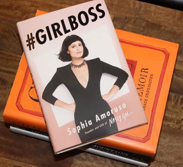 #GirlBoss, la serie que no te vas a poder perder si eres fan de Nasty Gal y sus comienzos