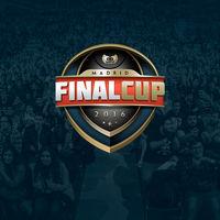 A la segunda va la vencida: ASUS ROG Army gana la Final Cup 2016